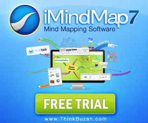iMindMap Trial